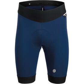 ASSOS Mille GT Pantaloncini Uomo, blu/nero